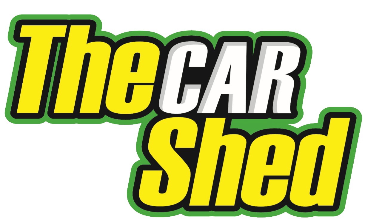 The Car Shed Logo